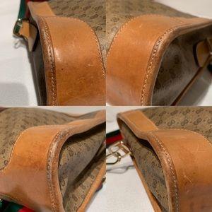 Gucci Bags - Gucci Micro GG monogram vintage bag
